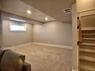Photo 15: 3403 Cameron Heights Cove in Edmonton: Zone 20 Attached Home for sale : MLS®# E4187126