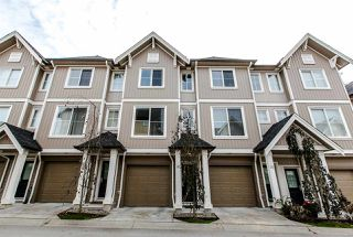 Photo 1: 46 31032 WESTRIDGE PLACE in Abbotsford: Abbotsford West Townhouse for sale : MLS®# R2208830