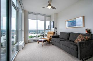 """Photo 12: 2002 271 FRANCIS Way in New Westminster: Fraserview NW Condo for sale in """"PARKSIDE"""" : MLS®# R2468666"""