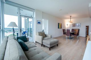 """Photo 9: 2002 271 FRANCIS Way in New Westminster: Fraserview NW Condo for sale in """"PARKSIDE"""" : MLS®# R2468666"""