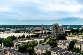 """Photo 16: 2002 271 FRANCIS Way in New Westminster: Fraserview NW Condo for sale in """"PARKSIDE"""" : MLS®# R2468666"""