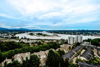 """Photo 19: 2002 271 FRANCIS Way in New Westminster: Fraserview NW Condo for sale in """"PARKSIDE"""" : MLS®# R2468666"""
