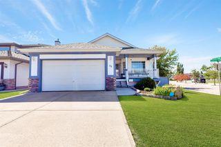 Photo 1: 55 DOUGLAS PARK Boulevard SE in Calgary: Douglasdale/Glen Detached for sale : MLS®# A1016130