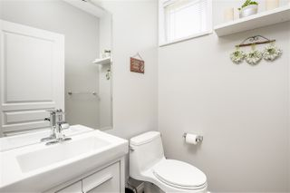 """Photo 21: 61 2588 152 Street in Surrey: King George Corridor Townhouse for sale in """"Woodgrove"""" (South Surrey White Rock)  : MLS®# R2480790"""