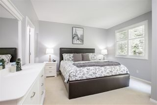"""Photo 14: 61 2588 152 Street in Surrey: King George Corridor Townhouse for sale in """"Woodgrove"""" (South Surrey White Rock)  : MLS®# R2480790"""