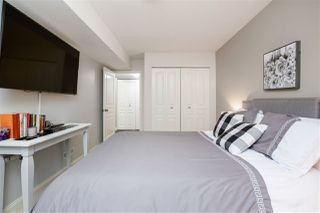 """Photo 24: 61 2588 152 Street in Surrey: King George Corridor Townhouse for sale in """"Woodgrove"""" (South Surrey White Rock)  : MLS®# R2480790"""