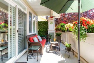 """Photo 33: 61 2588 152 Street in Surrey: King George Corridor Townhouse for sale in """"Woodgrove"""" (South Surrey White Rock)  : MLS®# R2480790"""