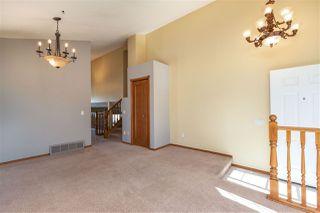 Photo 3: 417 DAVENPORT Place: Sherwood Park House for sale : MLS®# E4209645