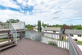 Photo 30: 417 DAVENPORT Place: Sherwood Park House for sale : MLS®# E4209645