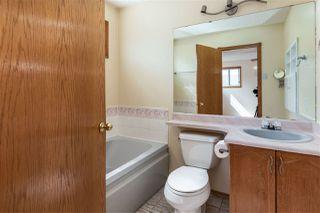 Photo 18: 417 DAVENPORT Place: Sherwood Park House for sale : MLS®# E4209645