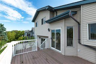 Photo 26: 417 DAVENPORT Place: Sherwood Park House for sale : MLS®# E4209645