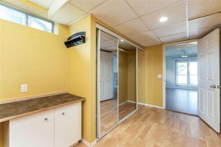 Photo 25: 417 DAVENPORT Place: Sherwood Park House for sale : MLS®# E4209645