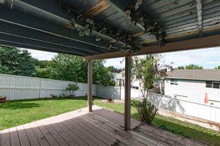Photo 31: 417 DAVENPORT Place: Sherwood Park House for sale : MLS®# E4209645