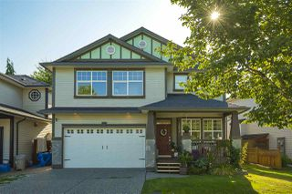 Main Photo: 10074 240A Street in Maple Ridge: Albion House for sale : MLS®# R2488115