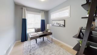 Photo 3: 1 165 CY BECKER Boulevard in Edmonton: Zone 03 Townhouse for sale : MLS®# E4210998