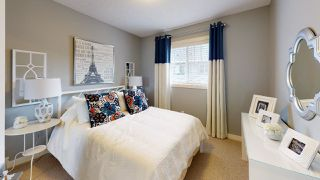 Photo 10: 1 165 CY BECKER Boulevard in Edmonton: Zone 03 Townhouse for sale : MLS®# E4210998