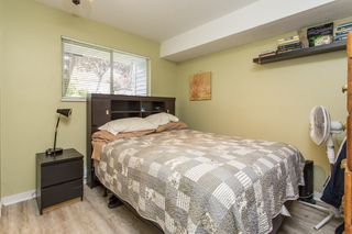Photo 13: 27 1235 JOHNSON Street in Coquitlam: Canyon Springs Townhouse for sale : MLS®# R2493607