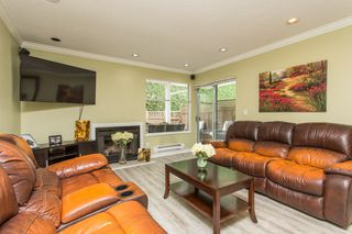 Photo 1: 27 1235 JOHNSON Street in Coquitlam: Canyon Springs Townhouse for sale : MLS®# R2493607