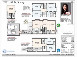 Photo 38: 7062 148 Street in Surrey: East Newton House for sale : MLS®# R2505566