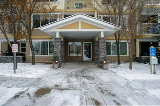 Photo 1: 1103 4 Kingsland Close SE: Airdrie Apartment for sale : MLS®# A1044769