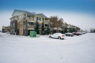 Photo 3: 1103 4 Kingsland Close SE: Airdrie Apartment for sale : MLS®# A1044769