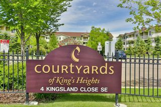 Photo 26: 1103 4 Kingsland Close SE: Airdrie Apartment for sale : MLS®# A1044769