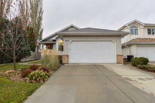 Main Photo: 995 BURROWS Crescent in Edmonton: Zone 14 House for sale : MLS®# E4220337