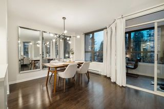 "Photo 10: 801 1265 BARCLAY Street in Vancouver: West End VW Condo for sale in ""The Dorchester"" (Vancouver West)  : MLS®# R2518947"