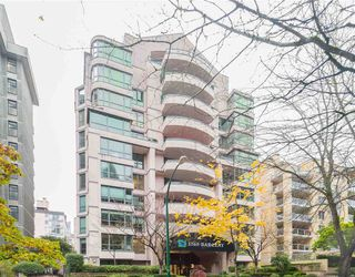 "Photo 35: 801 1265 BARCLAY Street in Vancouver: West End VW Condo for sale in ""The Dorchester"" (Vancouver West)  : MLS®# R2518947"