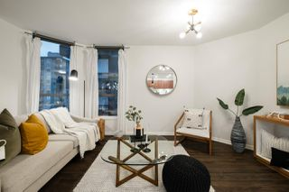 "Photo 4: 801 1265 BARCLAY Street in Vancouver: West End VW Condo for sale in ""The Dorchester"" (Vancouver West)  : MLS®# R2518947"
