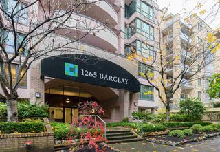 "Photo 37: 801 1265 BARCLAY Street in Vancouver: West End VW Condo for sale in ""The Dorchester"" (Vancouver West)  : MLS®# R2518947"