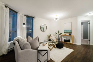 "Photo 5: 801 1265 BARCLAY Street in Vancouver: West End VW Condo for sale in ""The Dorchester"" (Vancouver West)  : MLS®# R2518947"