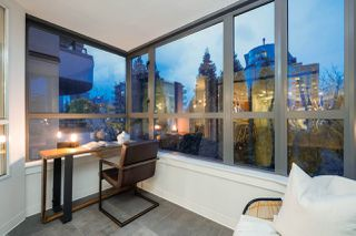 "Photo 18: 801 1265 BARCLAY Street in Vancouver: West End VW Condo for sale in ""The Dorchester"" (Vancouver West)  : MLS®# R2518947"