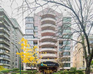 "Photo 34: 801 1265 BARCLAY Street in Vancouver: West End VW Condo for sale in ""The Dorchester"" (Vancouver West)  : MLS®# R2518947"