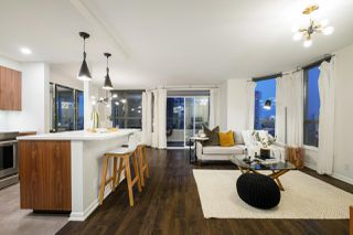 "Photo 2: 801 1265 BARCLAY Street in Vancouver: West End VW Condo for sale in ""The Dorchester"" (Vancouver West)  : MLS®# R2518947"