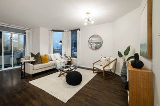 "Photo 3: 801 1265 BARCLAY Street in Vancouver: West End VW Condo for sale in ""The Dorchester"" (Vancouver West)  : MLS®# R2518947"