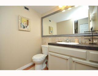 "Photo 8: 404 2445 W 3RD Avenue in Vancouver: Kitsilano Condo for sale in ""CARRIAGE HOUSE"" (Vancouver West)  : MLS®# V786416"