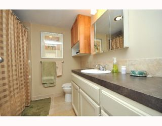 "Photo 7: 404 2445 W 3RD Avenue in Vancouver: Kitsilano Condo for sale in ""CARRIAGE HOUSE"" (Vancouver West)  : MLS®# V786416"