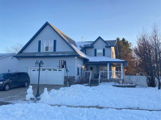 Photo 1: 5203 51 Avenue: Pickardville House for sale : MLS®# E4222188