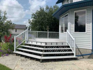 Photo 29: 5203 51 Avenue: Pickardville House for sale : MLS®# E4222188