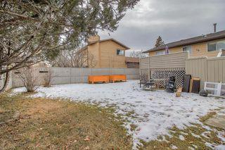 Photo 37: 14904 Deerfield Drive SE in Calgary: Deer Run Detached for sale : MLS®# A1053988