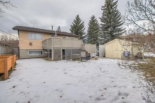 Photo 29: 14904 Deerfield Drive SE in Calgary: Deer Run Detached for sale : MLS®# A1053988