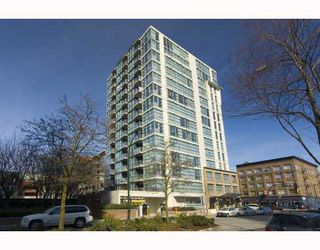 "Photo 1: 204 189 NATIONAL Avenue in Vancouver: Mount Pleasant VE Condo for sale in ""The Sussex"" (Vancouver East)  : MLS®# V786575"