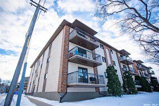 Photo 2: 308 718 9th Street East in Saskatoon: Nutana Residential for sale : MLS®# SK837882