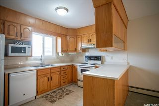 Photo 7: 308 718 9th Street East in Saskatoon: Nutana Residential for sale : MLS®# SK837882
