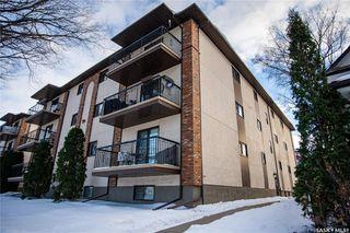 Photo 3: 308 718 9th Street East in Saskatoon: Nutana Residential for sale : MLS®# SK837882