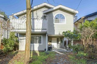 Main Photo: 1568 BOND Street in North Vancouver: Lynnmour House for sale : MLS®# R2525589