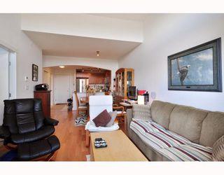 Photo 4: 419 7488 BYRNEPARK Walk in Burnaby: South Slope Condo for sale (Burnaby South)  : MLS®# V810530