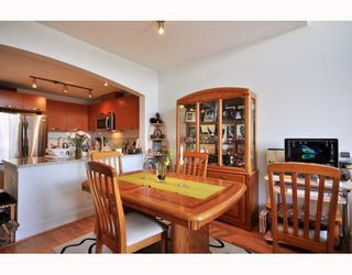 Photo 5: 419 7488 BYRNEPARK Walk in Burnaby: South Slope Condo for sale (Burnaby South)  : MLS®# V810530