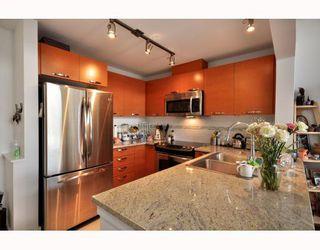 Photo 6: 419 7488 BYRNEPARK Walk in Burnaby: South Slope Condo for sale (Burnaby South)  : MLS®# V810530